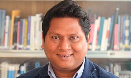 Prof. Dr. Md.  Ashiq  Ur Rahman (2017 – 2019)