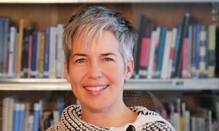 Prof. Dr.-Ing. Astrid Ley