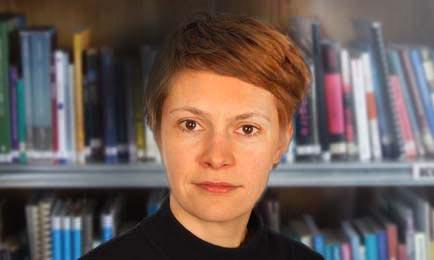 Dr.-Ing. Josefine Fokdal