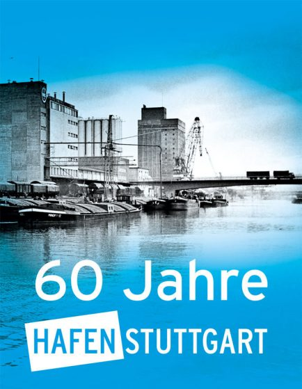 Celebrating 60 Years Harbour Stuttgart