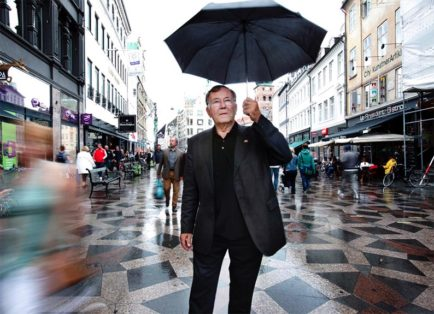 Jan Gehl: Cities for People