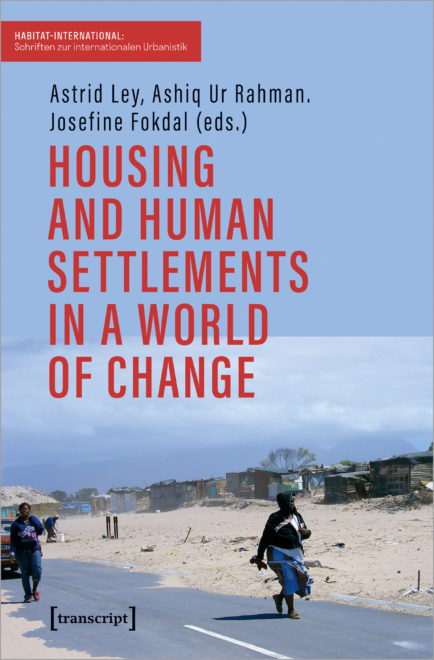 Book announcement: Housing and Human Settlements in a World of Change