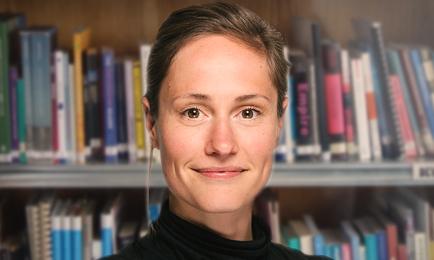MSc.  Franziska Schreiber