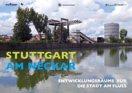 """New publishing out now: Urban Concept """"Stuttgart am Neckar"""""""